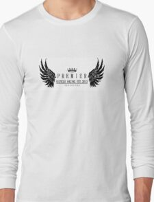 Premier Bicycle Racing Long Sleeve T-Shirt