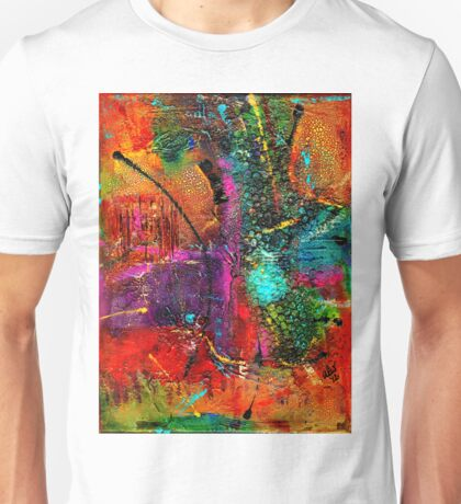 Earth and All Her Grandeur - Final Unisex T-Shirt