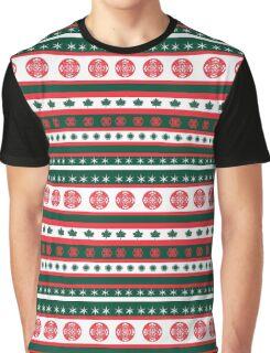 noel Graphic T-Shirt