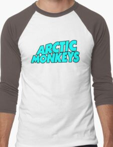 arctic monkey Men's Baseball ¾ T-Shirt