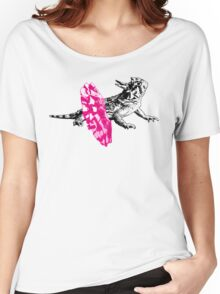 Tiny Dancer Women's Relaxed Fit T-Shirt
