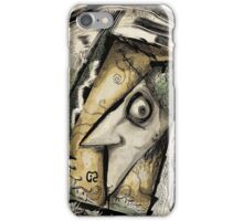 El DEL SOMBRERO iPhone Case/Skin
