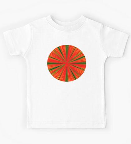 Citrus Circle Kids Tee