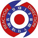 Direction Reaction Mod Target design by Auslandesign