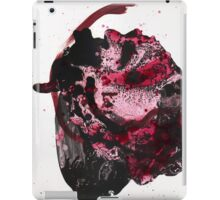 Oil and Water #113 iPad Case/Skin