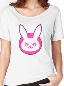 OVERWATCH DVA Women's Relaxed Fit T-Shirt