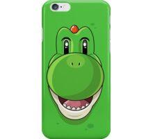 Yoshi tribute iPhone Case/Skin