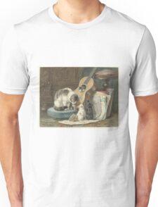 Must Love Cats Unisex T-Shirt
