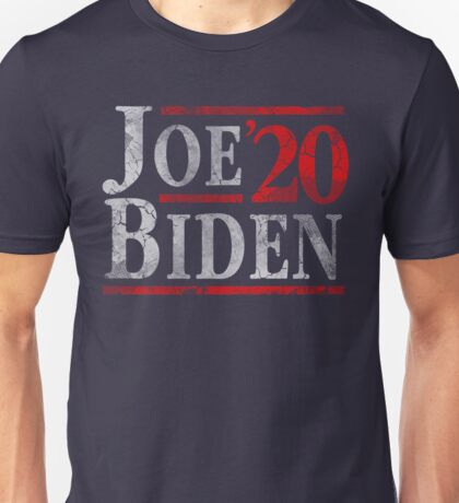 Joe Biden 2020 Election Unisex T-Shirt