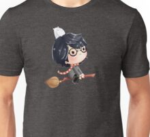 Harry and Hedwig Unisex T-Shirt