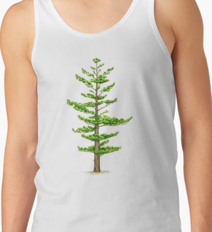 White Pine (Pinus strobus) Tank Top