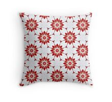 Christmas Candy Canes #6 Throw Pillow