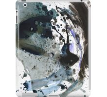 Oil and Water #114 iPad Case/Skin