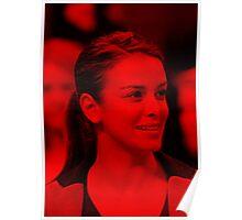 Yvette Prieto - Celebrity Poster