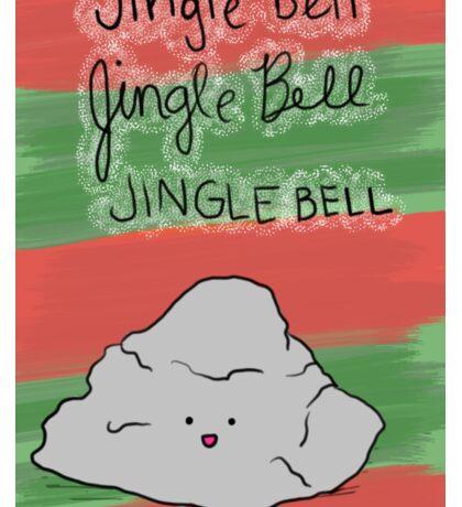 Jingle Jingle! Sticker