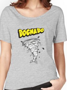 Funny Dognado Dogs Birthday Gift Shirt Women's Relaxed Fit T-Shirt