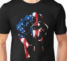 RESIST OPPRESSION #1 Unisex T-Shirt