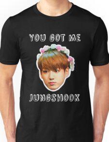 Jungshook Unisex T-Shirt