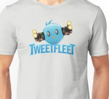 Tweetfleet Icon Unisex T-Shirt