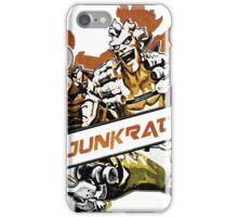 OVERWATCH JUNKRAT iPhone Case/Skin