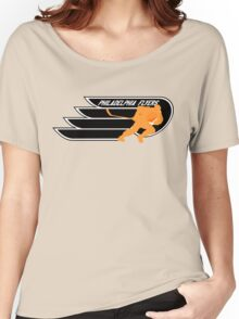 Flyers Speed Women's Relaxed Fit T-Shirt