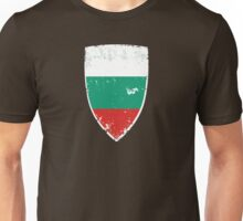 Flag of Bulgaria Unisex T-Shirt