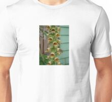 BEE HAVING BREAKFAST Unisex T-Shirt