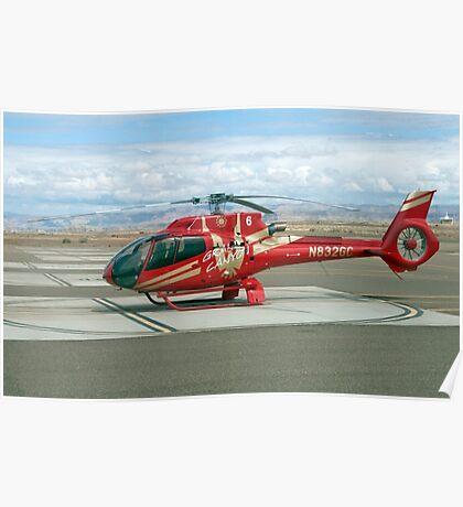 Chopper Hopper Poster