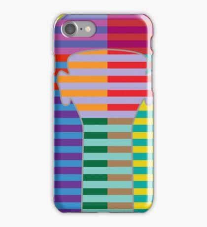 Tut 2000 iPhone Case/Skin