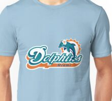 The Dolphins Unisex T-Shirt