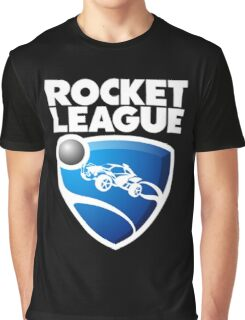 Rocket league (fan-art) Graphic T-Shirt