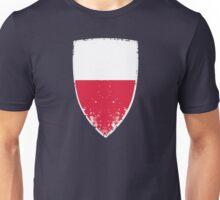 Flag of Poland Unisex T-Shirt