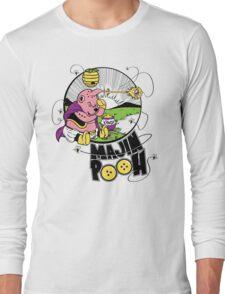 Majin Pooh Long Sleeve T-Shirt