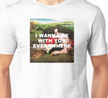 Fleetwood Merse Lovers Unisex T-Shirt