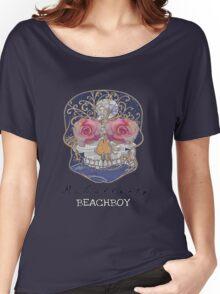Mccafferty Beachboy Women's Relaxed Fit T-Shirt