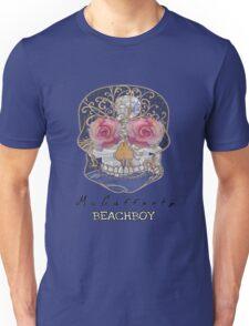 Mccafferty Beachboy Unisex T-Shirt
