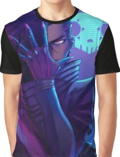 Sombra Graphic T-Shirt