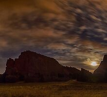 Garden Of The Gods by SavvyUnlimited