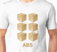 abs Unisex T-Shirt
