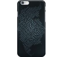 MNOG 3D Island iPhone Case/Skin