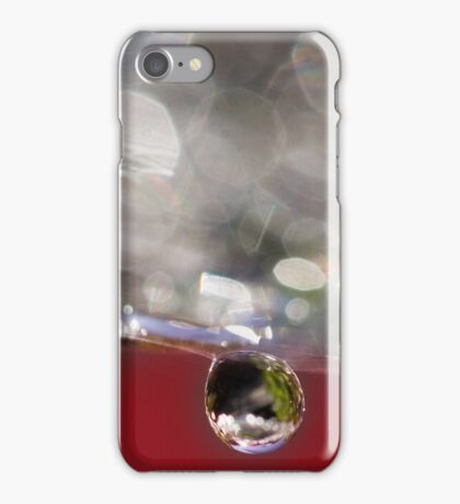 Water 3 iPhone Case/Skin