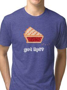 Got rPi? Tri-blend T-Shirt