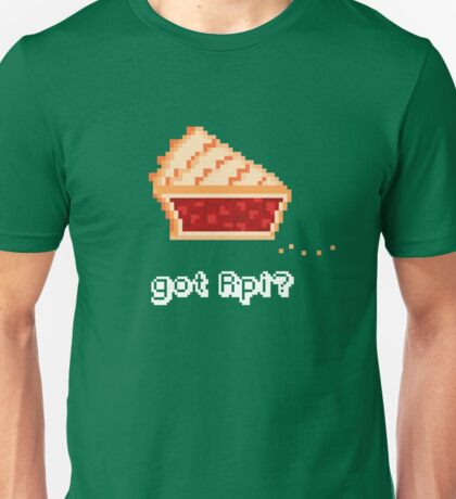 Got rPi? Unisex T-Shirt
