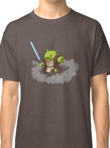 Jedi Droid Classic T-Shirt