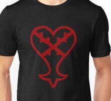Kingdom hearts - Heartless Unisex T-Shirt