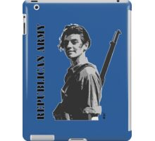 Republican Army iPad Case/Skin