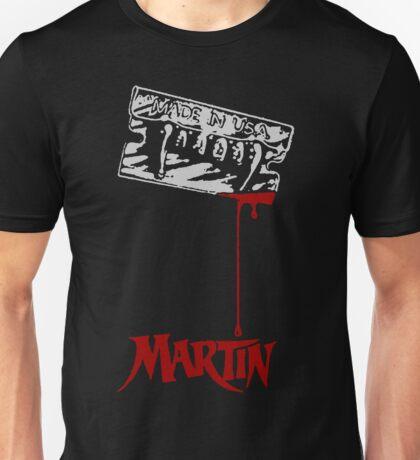 martin Unisex T-Shirt
