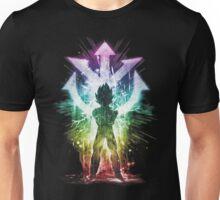 super sayan - rainbow version Unisex T-Shirt