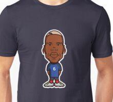 Paul Pogba, France Unisex T-Shirt