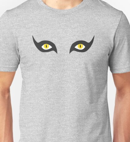 Nightman Eyes Unisex T-Shirt